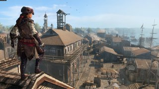Assassin's Creed: Liberation HD - screen - 2014-01-16 - 276057