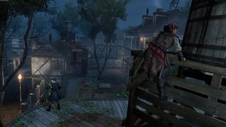 Assassin's Creed: Liberation HD - screen - 2014-01-16 - 276061