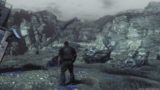 Metal Gear Survive - screen - 2018-01-18 - 363511