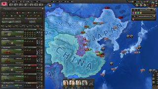 Hearts of Iron IV id = 317785