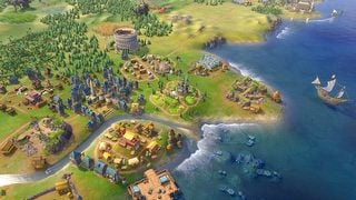 Sid Meier's Civilization VI: Rise and Fall - screen - 2018-01-25 - 364162