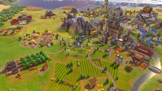 Sid Meier's Civilization VI: Rise and Fall - screen - 2018-01-25 - 364165