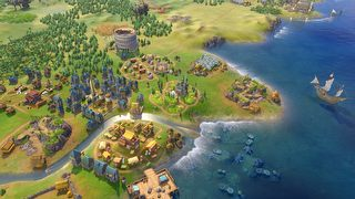 Sid Meier's Civilization VI: Rise and Fall - screen - 2018-01-25 - 364166