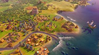 Sid Meier's Civilization VI: Rise and Fall - screen - 2018-01-25 - 364167