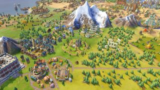 Sid Meier's Civilization VI: Rise and Fall - screen - 2018-01-25 - 364168