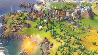 Sid Meier's Civilization VI: Rise and Fall - screen - 2018-01-25 - 364171