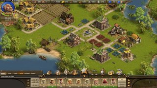 The Settlers Online id = 214811