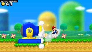 New Super Mario Bros. 2 id = 243221
