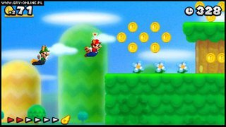 New Super Mario Bros. 2 id = 243224