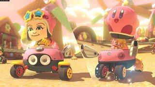 Mario Kart 8 id = 291212