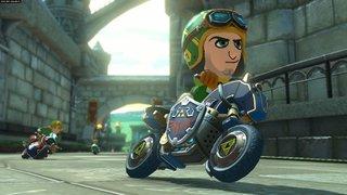Mario Kart 8 id = 291213