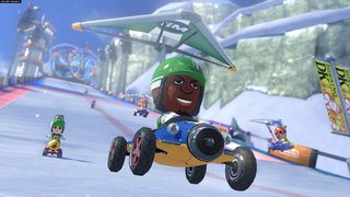 Mario Kart 8 id = 291215