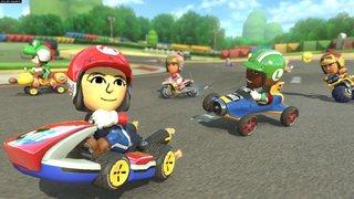 Mario Kart 8 id = 291216