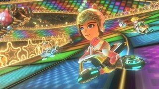 Mario Kart 8 id = 291217