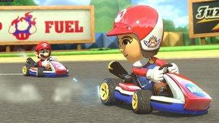 Mario Kart 8 id = 291218