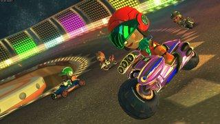 Mario Kart 8 id = 291219