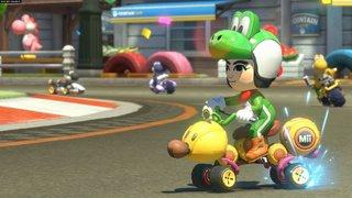 Mario Kart 8 id = 291220