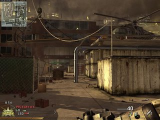 Call of Duty: Modern Warfare 2 - screen - 2009-11-17 - 170900