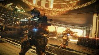 Killzone: Shadow Fall id = 278709