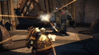 Warhammer 40,000: Space Marine - screen - 2012-01-19 - 229660