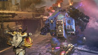 Warhammer 40,000: Space Marine - screen - 2012-01-19 - 229662