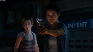 The Last of Us: Left Behind - screen - 2014-02-20 - 277491
