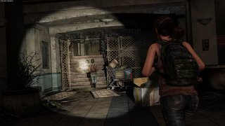 The Last of Us: Left Behind - screen - 2014-02-20 - 277493