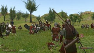 Mount & Blade: Warband - screen - 2016-09-08 - 330528