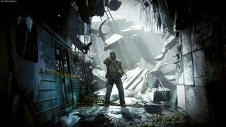 Metro Redux - screen - 2014-08-14 - 287730