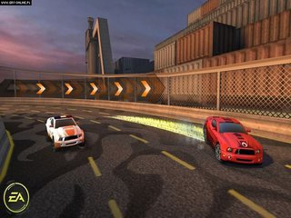 Need for Speed: Nitro - screen - 2009-11-17 - 170955