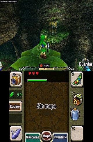 The Legend of Zelda: Majora's Mask 3D id = 294600