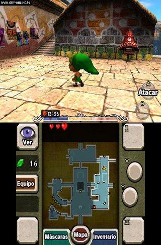 The Legend of Zelda: Majora's Mask 3D id = 294607