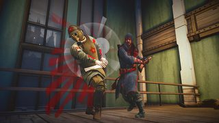Assassin's Creed Chronicles: Russia - screen - 2016-02-04 - 315175