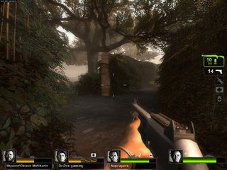 Left 4 Dead 2 - screen - 2009-11-17 - 170961