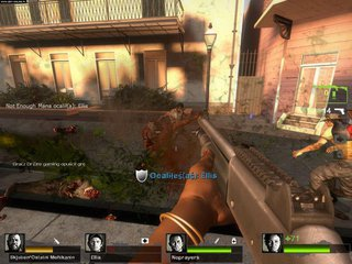 Left 4 Dead 2 - screen - 2009-11-17 - 170962