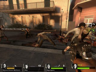 Left 4 Dead 2 - screen - 2009-11-17 - 170963