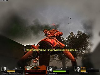 Left 4 Dead 2 - screen - 2009-11-17 - 170964