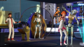 The Sims 3: Skok w Przyszłość - screen - 2013-07-26 - 266899