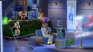 The Sims 3: Skok w Przyszłość - screen - 2013-07-26 - 266900
