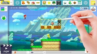 Super Mario Maker id = 307117