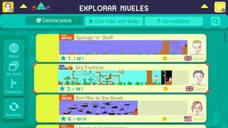 Super Mario Maker id = 307118