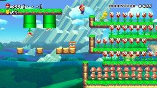 Super Mario Maker id = 307119