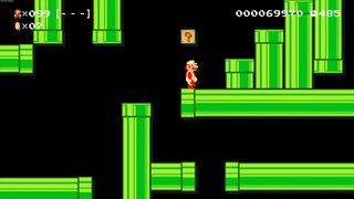 Super Mario Maker id = 307120
