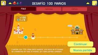 Super Mario Maker id = 307121