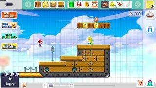 Super Mario Maker id = 307123