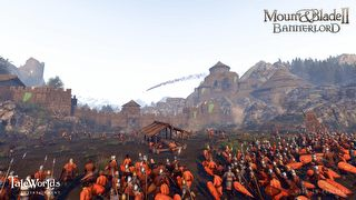 Mount & Blade II: Bannerlord - screen - 2016-08-18 - 328574