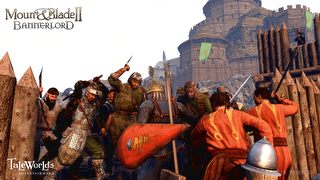 Mount & Blade II: Bannerlord - screen - 2016-08-18 - 328576