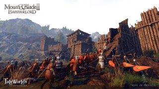 Mount & Blade II: Bannerlord - screen - 2016-08-18 - 328578