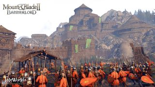 Mount & Blade II: Bannerlord - screen - 2016-08-18 - 328580