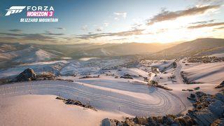 Forza Horizon 3: The Blizzard Mountain id = 335877